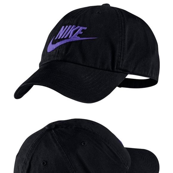Nike heritage hat